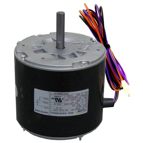 12Y65 - Lennox OEM Upgraded Replacement Condenser Fan Motor 1/4 HP 230V ()