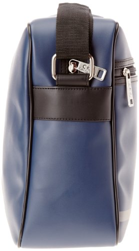 Blau Blue Azul PBO00 Bolso CDS011 Voyager Klein hombre para 70 Jeans Calvin HzqwfTnx6Z