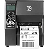 Zebra ZT230 Direct Thermal Printer - Monochrome - Desktop - Label Print - 73 Print Length - 4.09 Print Width - 6 in/s Mono - 203 dpi - 128 MB - USB - Serial - Parallel - (Certified Refurbished)