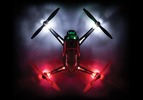 41vVmw-dVkL Traxxas Aton Quadcopter with Fixed Camera Mount for GoPro