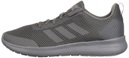 grey Grey Element Three Da Adidaselement Four Race Uomo Adidas wpC4x