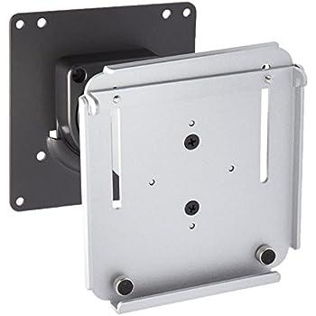 Amazon Com Cotytech Lcd Monitor Slat Wall Mount Sm 1p1