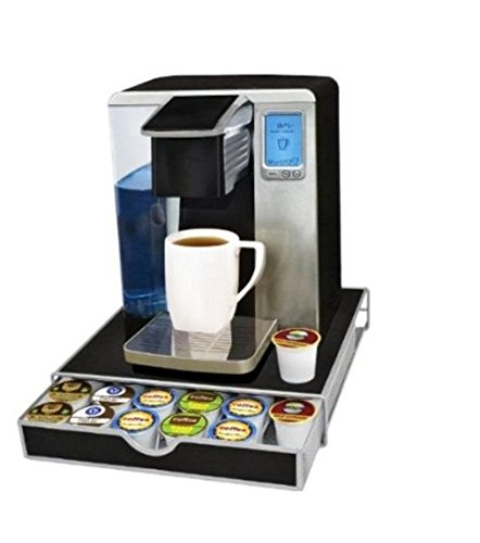 Coffee Pod Drawer Stores Cups product image