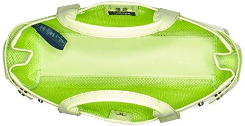 A Borsa Cm lime 9225917p780 Donna 00360 Mano Armani 13x27x41 Jeans Verde