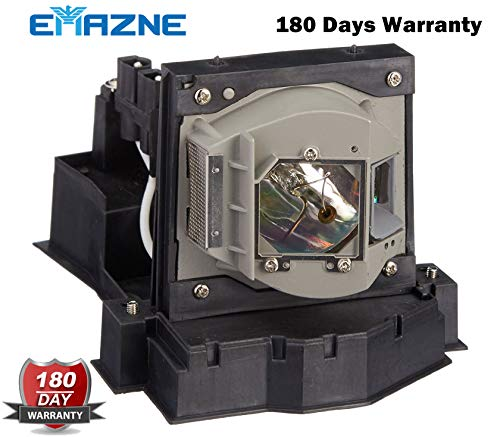 Emazne SP-LAMP-041 Projector Replacement Compatible Lamp with Housing for InFocus A3100 InFocus A3180 InFocus A3186 InFocus A3300 InFocus A3380 InFocus IN3102 IN3106 IN3182 IN3186 IN3902LB IN3904LB