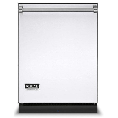 Viking Professional Series VDB451WH White Fully Integrate...