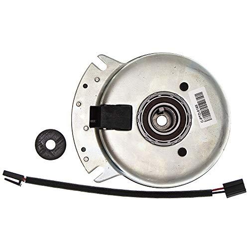 Best Electric Zero Turn Mowers - 8TEN Electric PTO Clutch for MTD