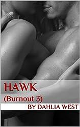Hawk (Burnout Book 3)