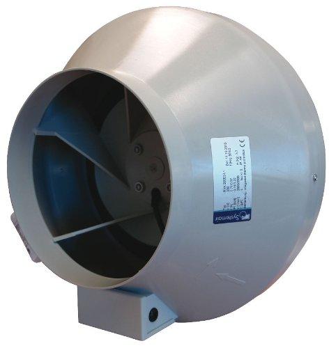RVK 08-355-027 Sileo 200E2-L Lüfter, 1008m³/hr