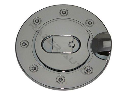 08 Chrome Gas Door - 3