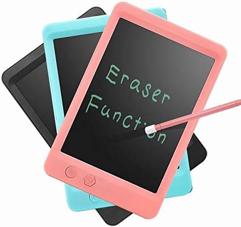塗装用具 8.5インチ部分消去液晶タブレットLCDタブレットワードパッド子供用LCDタブレットデジタルボード描画パッド (色 : オレンジ, Size : A)