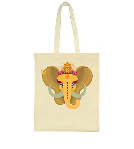 Tote Ganesha God Elephant Elephant Design Bag God q4tfXnEwx