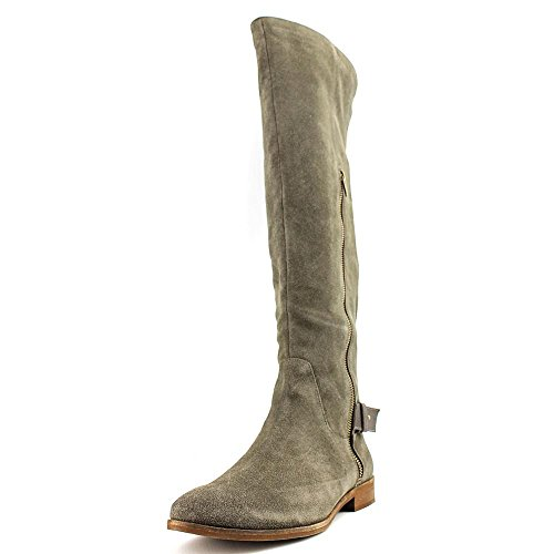 UPC 886896197099, Splendid Women's Polly Over the Knee Boots, Smoke, 8.5 B(M) US