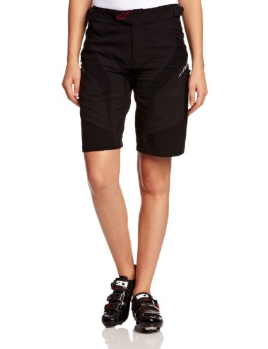 Alpinestars Women's Stella Drop Enduro Shorts, Medium/Lar...