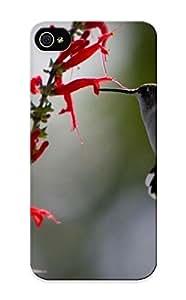 Ellent Design Hummingbird Phone Case For Iphone 6 plus 5.5 Premium Tpu Case For Thanksgiving Day's Gift