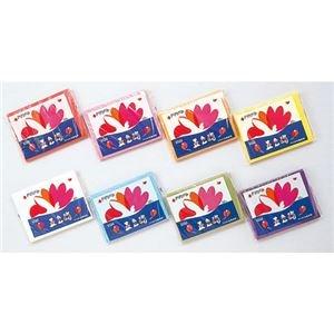 (業務用20セット) 合鹿製紙 おはながみ 五色鶴 500枚 べにもも   B07PF7WJ2N