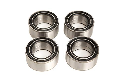 - Four American Star HD Wheel Bearings For Polaris RZR XP 1000, RZR XP 4 1000, RZR XP Turbo, RZR XP 900, Sportsman 850-1000 and More. Please See Fitment In our Listing Below