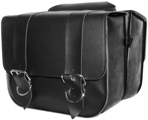 Willie & Max Touring Adjustable Saddlebags SB311