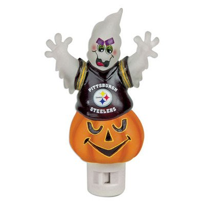Dallas Cowboys Night Light Ghost
