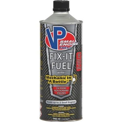Prime Line 6635 Vp Fuel 1 Qt-Fix It Fuel, 1 Pack