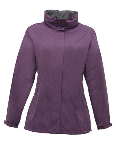 Regatta Standout - Chaqueta - para mujer Magestic Purple/Seal Grey