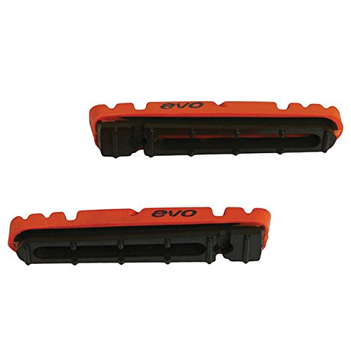 - EVO Pro G Shimano Bicycle Brake Pad Inserts - Pair (Shimano BR-7800)