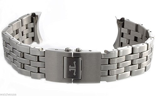 new-jaeger-lecoultre-master-compressor-21mm-stainless-steel-watch-bracelet-band
