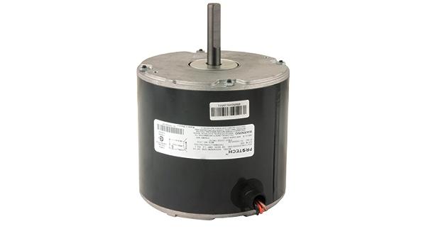 Details about  /Magnetek 5011R24P0100 AC Fan Motor JE2G081N