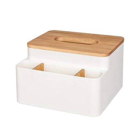 LYX Cajonera Cesta Creative Nordic Simple Tissue Box Inicio ...