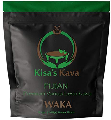 Kisa's Kava Premium Noble
