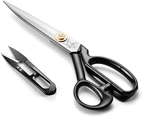 Sewing Scissors Dressmaking Tailoring Right Handed