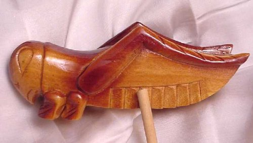 Vietnamese Traditional Musical Instruments - 7'' Cricket - MB19