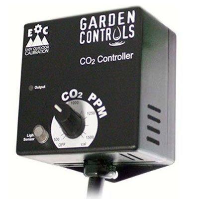 Garden Controls CO2 Controller