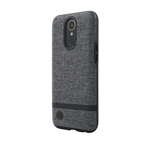 Incipio Technologies Cell Phone Case for LG LV5, LG K20 - Gray from Incipio