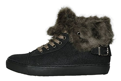 REPLAY Pard Sneaker Damen Schwarz