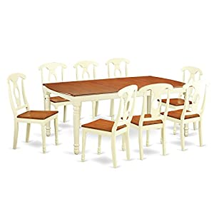 41vVyZmvJqL._SS300_ Coastal Dining Room Furniture & Beach Dining Furniture