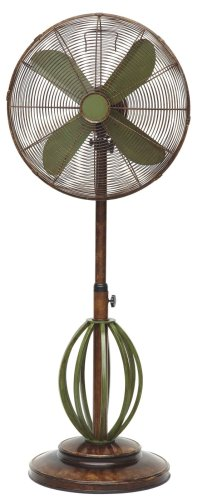 Deco Breeze Playa Outdoor Standing Fan