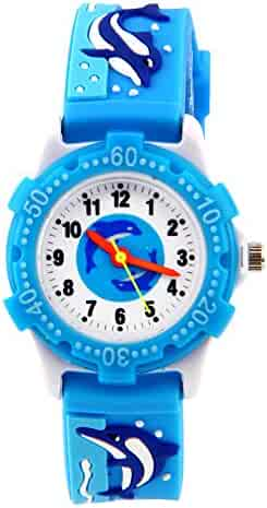 Watches Cartoon Football Basketball Watch Kids Tennis Racket Fashion Children Watch For Girls Boys Students Clock Quartz Wrist Watches Lovely Luster
