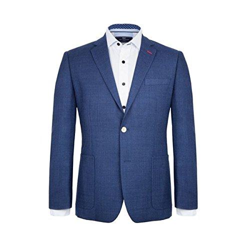 [ポールコステロ] メンズ ジャケット&ブルゾン Donahue Wool Basket Weave Jacket [並行輸入品] B07F3DBRKQ  44 Regular