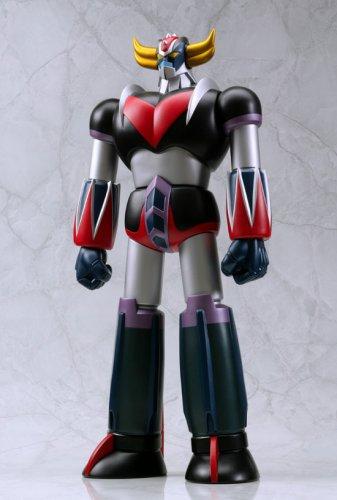 """UFO Robo Grendizer Goldrake 24"""" Jumbo Action Figure"""