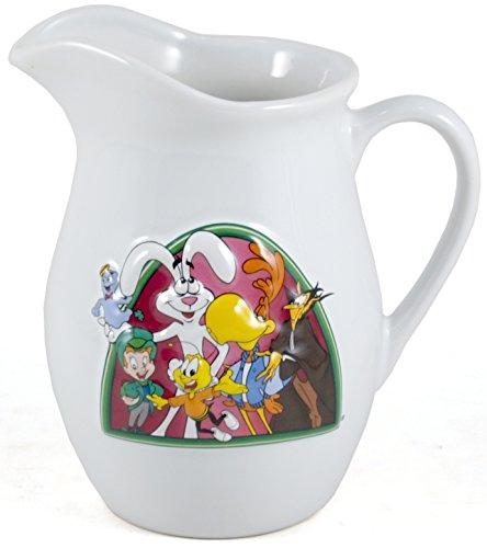 General Mills Cereal Characters Ceramic Milk -