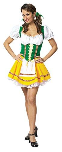 Cinem (Beer Garden Girl Plus Size Costume)