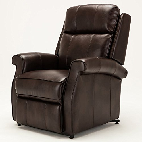 Comfort Pointe Lehman Brown Traditional Lift Chair