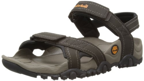 (Timberland Men's Granite Trails Sandal,Brown,10 M US)