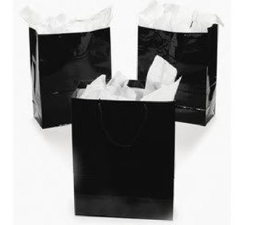 Fun Express Large Black Party product image