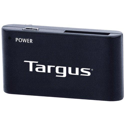 Targus USB 2.0-33 in 1 Card Reader (TGR-MSR35) by Targus