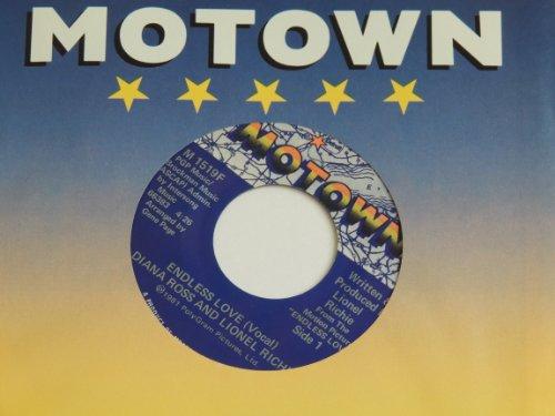 Diana Ross - Endless Love / Instro 45 Rpm Single - Zortam Music