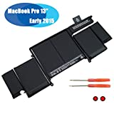EMAKS A1582 Battery for MacBook Pro 13