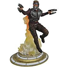 Diamond Select Toys Marvel Gallery: Guardians of the Galaxy Vol. 2: Star-Lord Pvc Figure