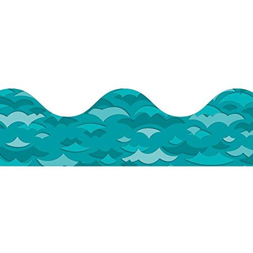 Carson Dellosa Waves Borders (108134)